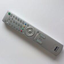 SONY TV REMOTE for KLVS19A10 KLVS19A10U KLVS40A10 KLVS40A10U KLVS40A12U