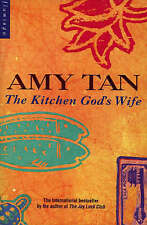 The Kitchen God's Wife (Flamingo S.), Amy Tan, Used; Very Good Book