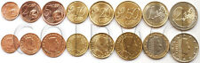 Luxembourg 8 coins set 2003 1 C - 2 EURO UNC (#1486)