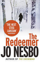 The Redeemer: Harry Hole 6, Nesbo, Jo , Acceptable | Fast Delivery