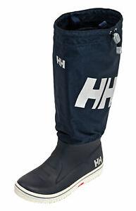 Helly Hansen Herren Segelstiefel Aegir Gaitor 2 Gummistiefel Regenstiefel Boot