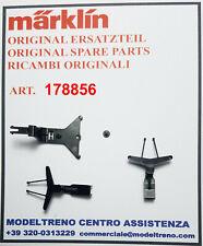 MARKLIN 178856 SET SUPPORTO GANCI - SET DEICHSEL, ZUGSTANGE 39010 39011