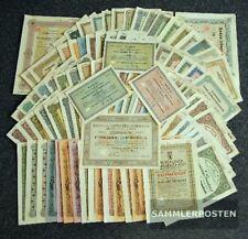 Deutschland 100 verschiedene Wertpapiere