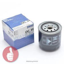 MAHLE ORIGINAL Ölfilter OC 257 VAG VW Gruppe