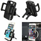 Universal Car Vent Nount Stant Hold Holder For Mobile Cell Phone Smartphones TOP