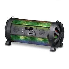 Bush Wireless Party Speaker - Black