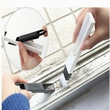 Color Random Shove Window Cleaner Nook Cranny Cleaning Tool Keyboards Brush