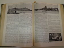 Chemical and Metallurgy Engineering 1917 Vol 17 Caliche Mine WWI Wrought Iron