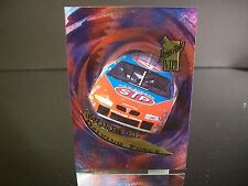 Insert John Andretti #43 STP Press Pass VIP DRIVING FORCE 1998 Card #DF 1/18