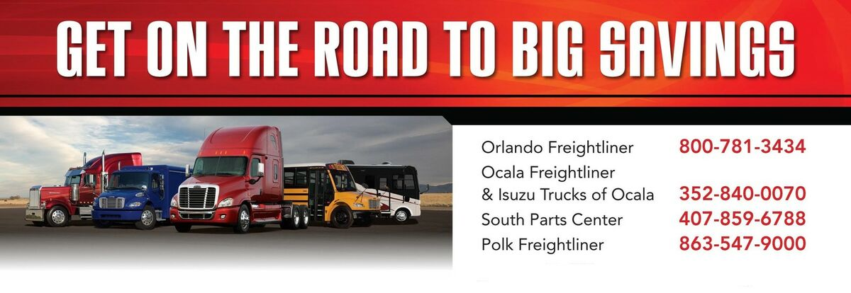 Florida Truck Group Store