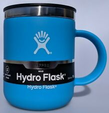 Hydro Flask 12oz Stainless Steel Coffee Mug Pacific