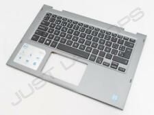 New Dell Inspiron 13 5000 5368 5378 Spanish Espanol Keyboard Teclado w/ Palmrest