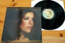 CARLY SIMON Another Passenger UK A1/B2 PRESS 1976 Vinyl LP Album K52036 ~ EX/VG
