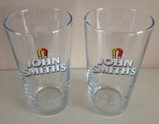 John Smith's Ale/Bitter Collectable Drinkware, Glasses & Steins
