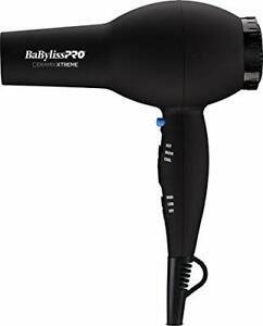BaBylissPRO BX2000 Ceramix Xtreme Hair Dryer,