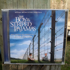 The Boy In The Striped Pajamas 2008 James Horner Film Score Intrada Sold Out CD
