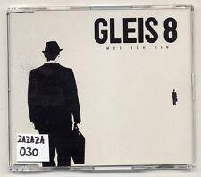 Gleis 8 Maxi-CD Wer Ich Bin - 2-track - AnNa R. rosenstolz related