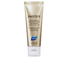 PHYTO 9 NOURISHING DAY CREAM WITH 9 PLANTS ULTRA-DRY HAIR 50ML