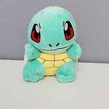 "Pokemon Squirtle 6"" Plush Toy Stuffed Animal Soft Figure Doll Plushie"