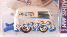 Hot Wheels Volkswagen Diecast Vehicles