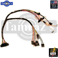 1968 Camaro Console Wiring Harness With Automatic Transmission & Factory Gauges