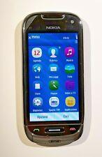 Nokia c7-00 rm-675 Smartphone Working With All Sim-Brand Tim