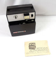 Kodak Automatic 8 Movie Projector Vintage