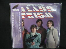 GLASS PRISM /Poe through the Glass Prism MINI LP CD New
