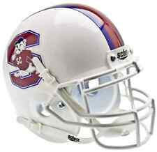 SOUTH CAROLINA STATE BULLDOGS NCAA Schutt Authentic MINI Football Helmet