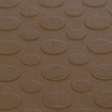 Garage Floor Coverings Coin Brown - Made In the USA