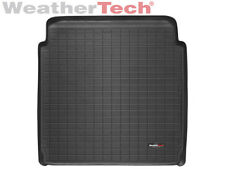WeatherTech Cargo Liner for Nissan Pathfinder - 2005-2012- Large - Black