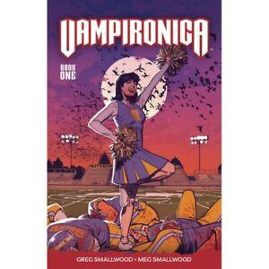 VAMPIRONICA TP VOL 01--ARCHIE COMIC PUBLICATIONS--