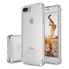 Case Cover Skin For iPhone 7 PLUS Crystal Clear Hybrid Ultra-thin Bumper Back