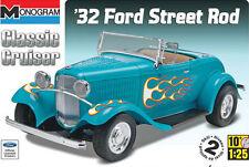 Oldtimer 1:25 Monogram 85-0882: Ford Street Rod  1932