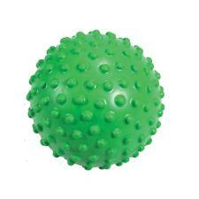 Gymnic Aku Ball - Massage and Body Therapy (Green, 20 cm diameter)