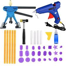 Débosselage sans peinture Car Body Reapir Tool PDR Kit Dent Lifter Slide Hammer