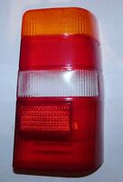 FIAT FIORINO/ PLASTICA FANALE POSTERIORE DX/ REAR LIGHT RIGHT LENS