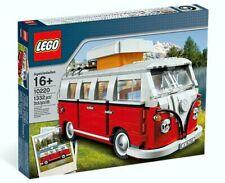 Lego 10220 Volkswagen T1 Camper Van (VW Bus) - Neu !