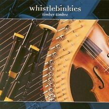 [Music CD] Whistlebinkies - Timber Timbre