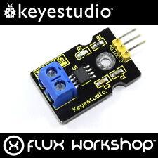 Keyestudio ACS712ELC-20A Current Sensor Module KS0186 Arduino Flux Workshop