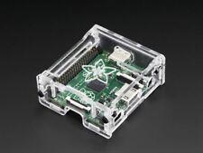 Adafruit Pi Box Plus-Boîtier pour Raspberry Pi modèle Bon état [ADA2280]