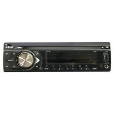 AKAI AK-C1388 2 Channel CD/USB/SD MP3 WMA Player AM/FM Car Radio USB 4 x 50W 12V