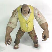 "2011 NECA Bioshock 2 Brute Splicer 8"" Action Figure - Loose - No Hat"