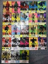 Dorohedoro VOL.1-23 Complete set Comics Manga
