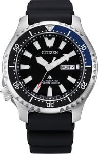 Citizen Promaster Diver NY0111-11E