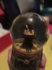 Harry Potter San Francisco Music Box Company Waterglobe Ron Weasley