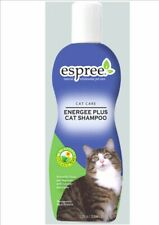 New listing Espree Energee Plus Cat Shampoo, 12oz
