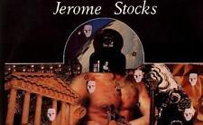 "Jerome Stocks - Vertigo/Relight My Fire 12"" Mint- FLY 028 Vinyl Record"