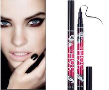 Hot Lady Waterproof Eyeliner Pencil Black Liquid Eye Liner Pen Make Up Comestics