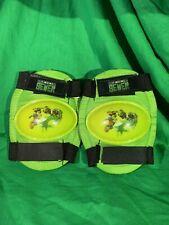 Ninja Turtles Kids Knee Pads